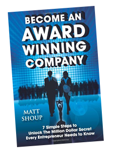 become-an-award-winning-company cover