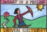 Mission driven culture