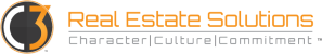 C3 logo