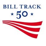 bill track 50 logo