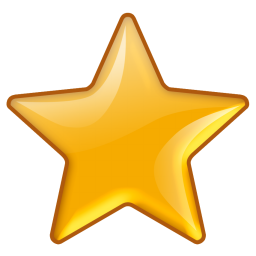 Image result for deep gold star
