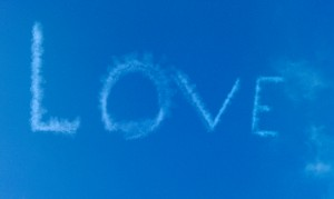 Love_in_the_blue_sky