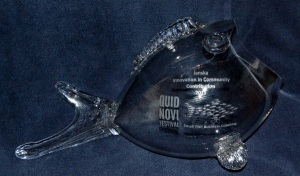 Janska trophy
