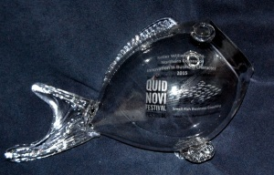Keller-Williams trophy