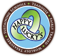 Happy Lucky's logo