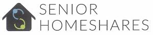 Senior Home Shares logo