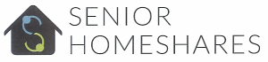 Senior Home Shares logo